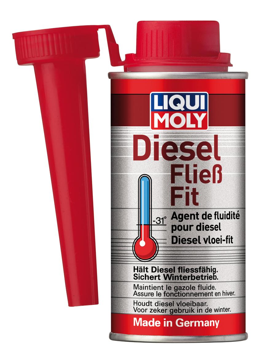 Liqui Moly Diesel Fliess Fit