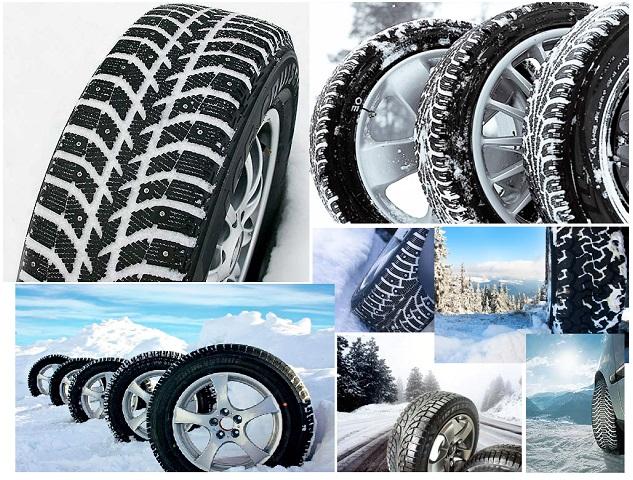 Как определить зимние шины или летние