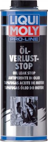 Стоп-течь моторного масла