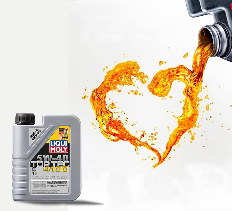 liquimoly масло для автомобиля