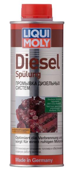 Super Diesel Additiv