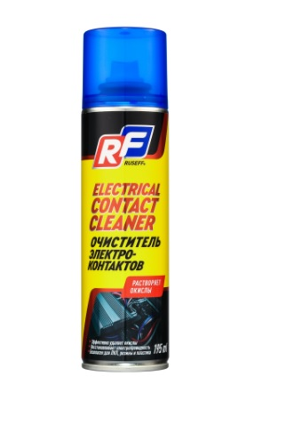 Ruseff Electrical Contact Cleaner Очиститель электроконтактов