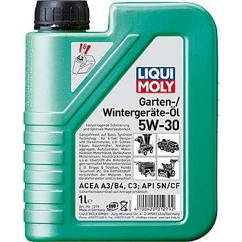 Universal 4-Takt Gartengerate-Oil 10W-30