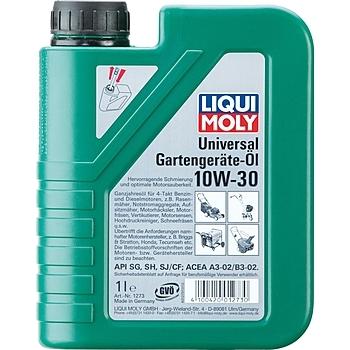 Минеральное моторное масло для газонокосилок