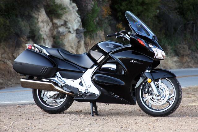ST1300 Honda