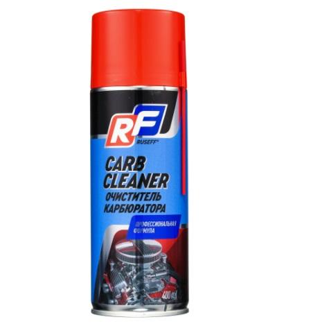 Ruseff Carb Cleaner Очиститель карбюратора