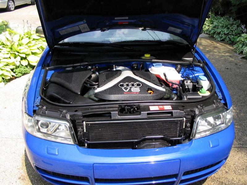 Audi 2.7T