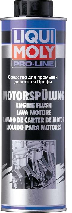 Промывка для двигателя от нагара