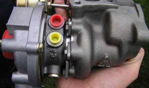 Детонация в двигателе автомобиля