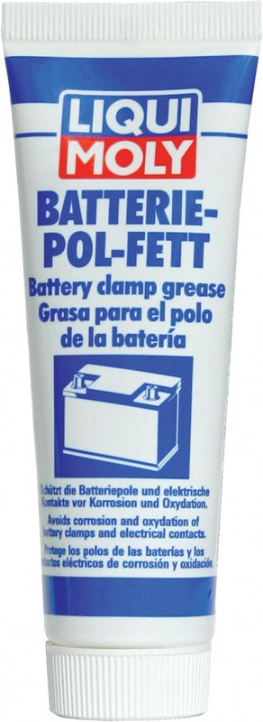 Batterie-Pol-Fett Liqui moly