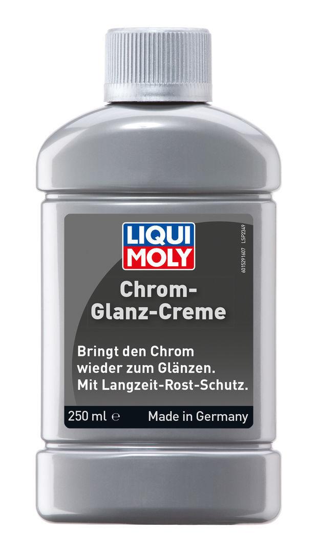 Liqui Moly Chrom Glanz Creme