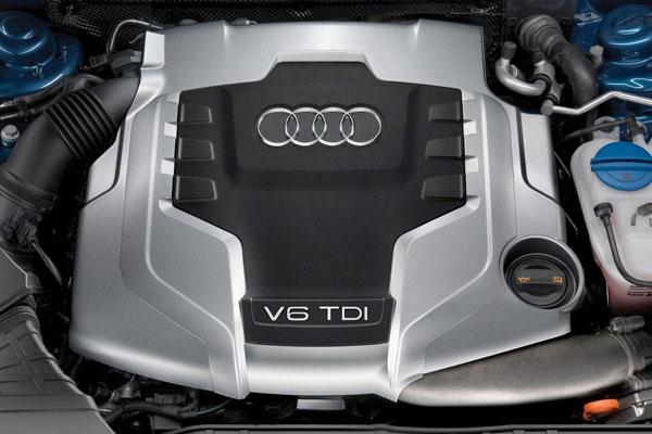 Дизельные моторы автомобилей