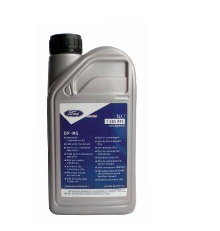 Трансмиссионное масло для АКПП и ГУР автомобилей Ford