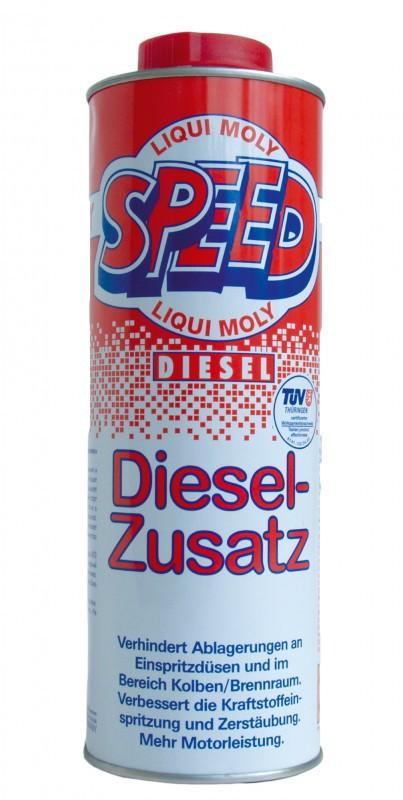 Присадка Diesel Zusatz  в подарок