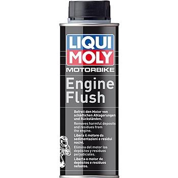 Liqui Moly Racing Engine Flush — Промывка для мотоциклетных двигателей