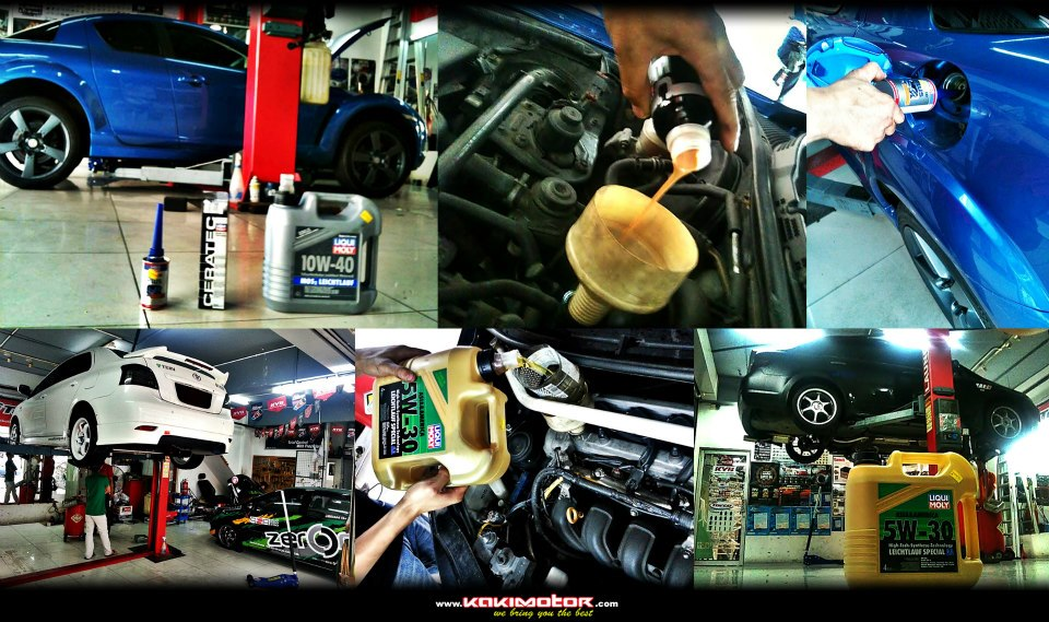 Mazda RX8, Nissan Latio, Toyota Vios