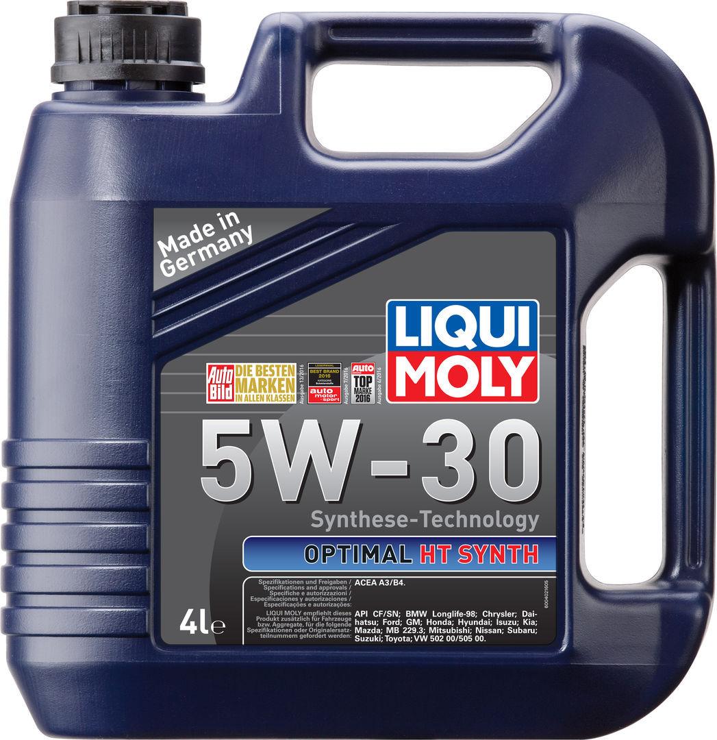 Optimal 5W-30 Liqui Moly