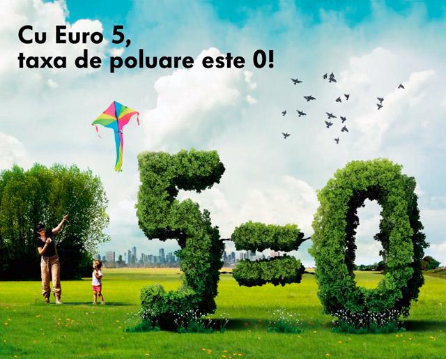 Нормативы Евро 5