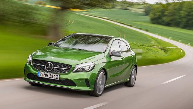 Mercedes Benz и моторное масло для него