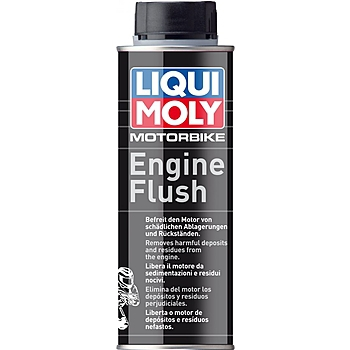 Liqui Moly Racing Engine Flush