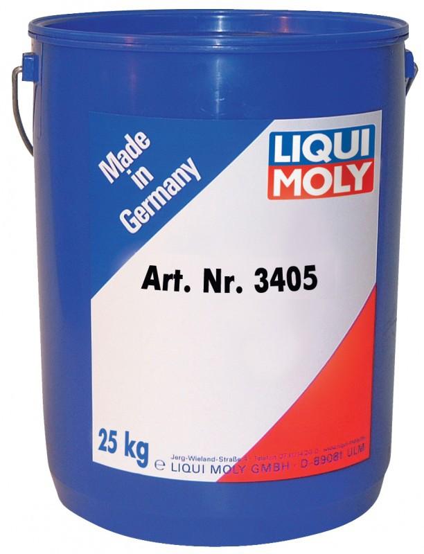 Высокотемпературная консистентная литиевая смазка
