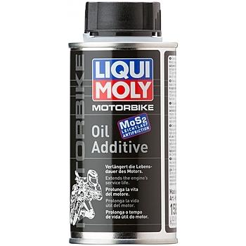 Racing Bike-Oil Additiv