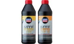 Top Tec MTF 5200 75W-80