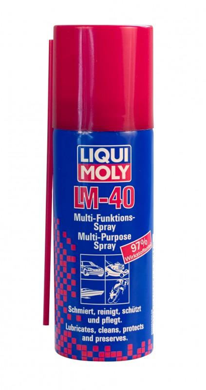 Liqui Moly LM 40 Multi-Funktions-Spray