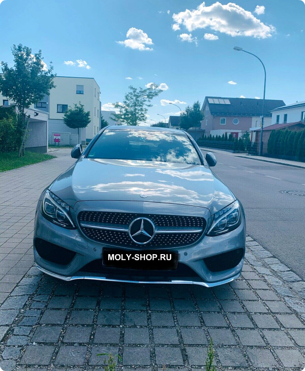 Mercedes 220 дизельный
