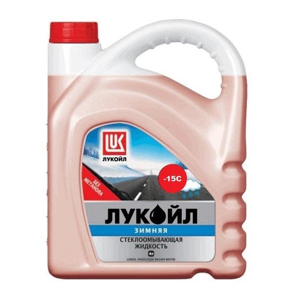 Лукойл (-15С) -Жидкость незамерзающая