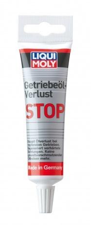 Liqui Moly Getriebeoil Verlust Stop- Средство для остановки течи трансмиссионного масла