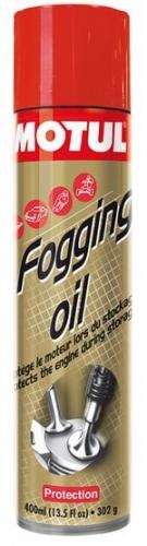 Motul Fogging Oil Средство для консервации двигателя