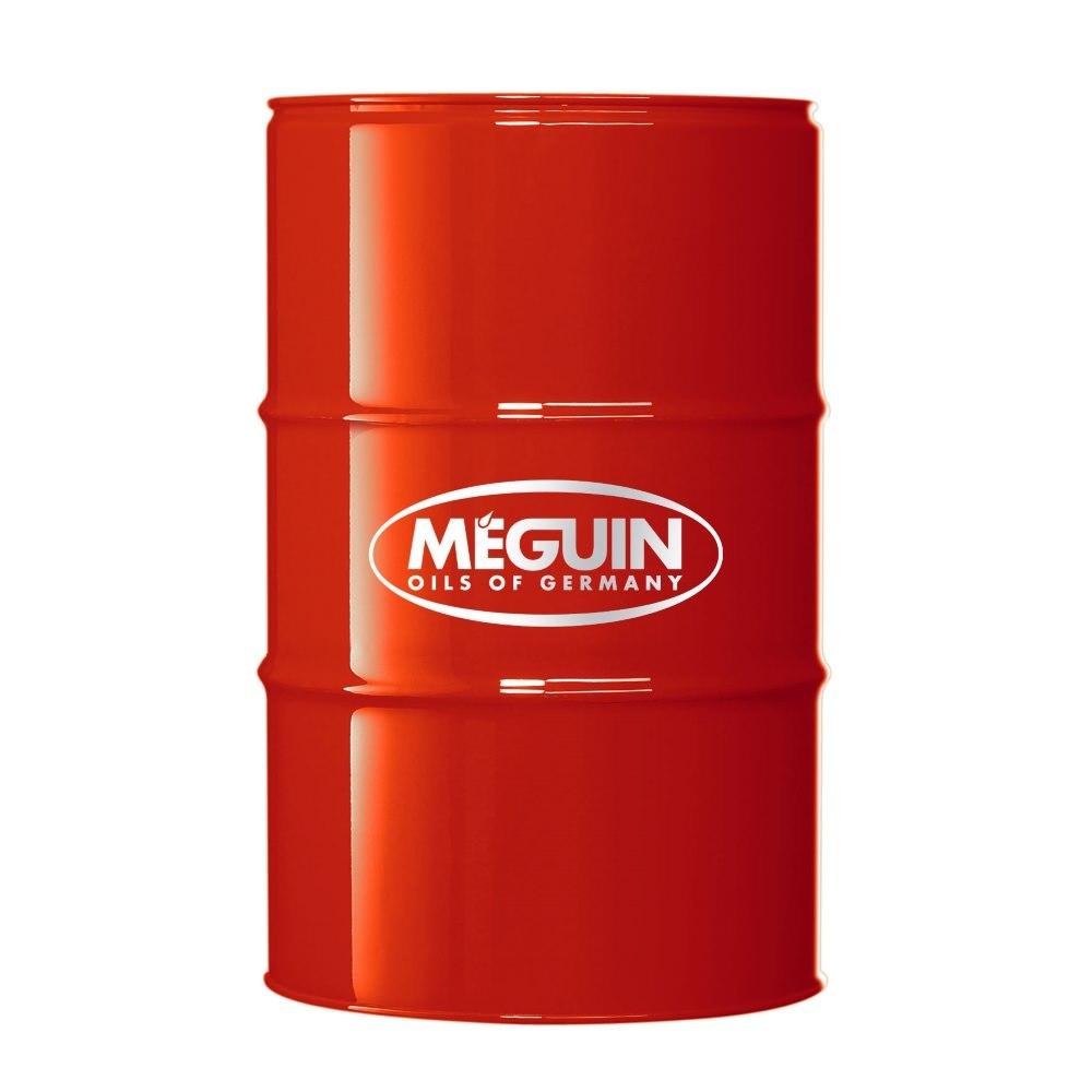 Meguin Motorenoel HD C3 SG (single-grade) 30W Минеральное моторное масло для дизельных двигателей