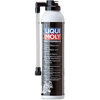 Liqui Moly Motorbike Reifen Reparatur Spray Герметик для ремонта мотоциклетной резины