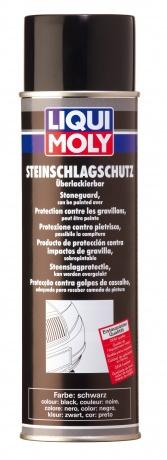 Liqui Moly Steinschlag-Schutz schwarz - Антигравий черный