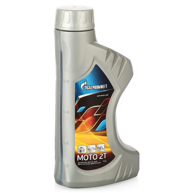 Gazpromneft  Мото 2T Моторное масло для мототехники