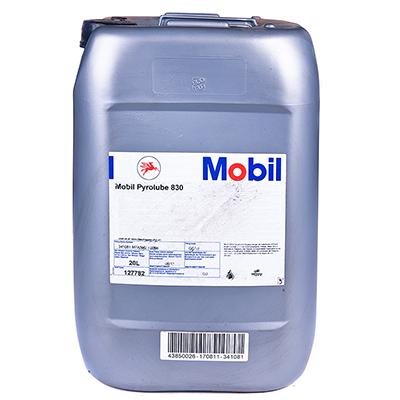 Mobil Pyrolube 830 (20л) - масло для цепных передач
