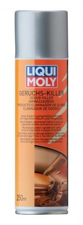 Liqui Moly Geruchskiller Уничтожитель неприятного запаха в салоне автомобиля