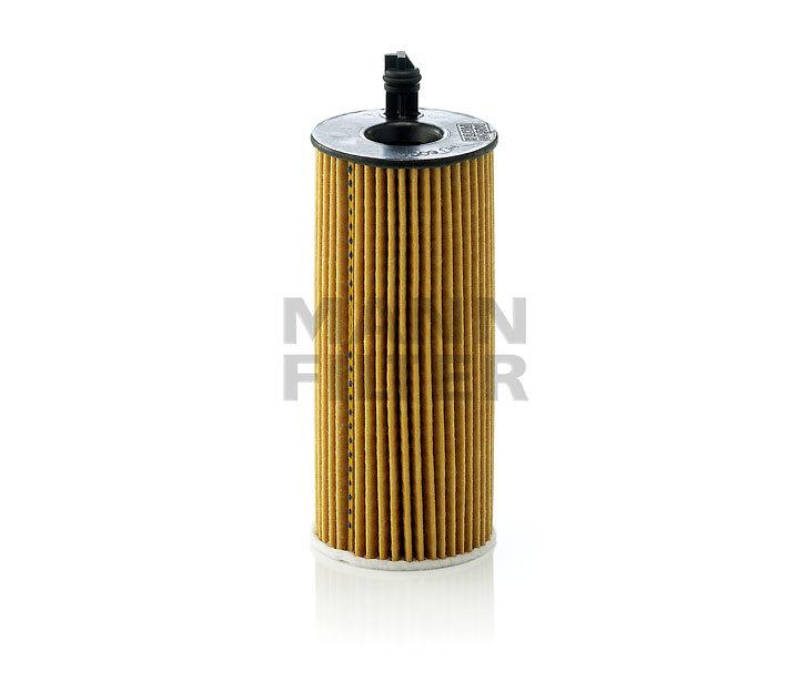 Фильтр масляный MANN HU 6004X
