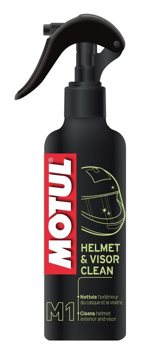 Motul M1 Helmet & Visor Clean Очиститель шлема
