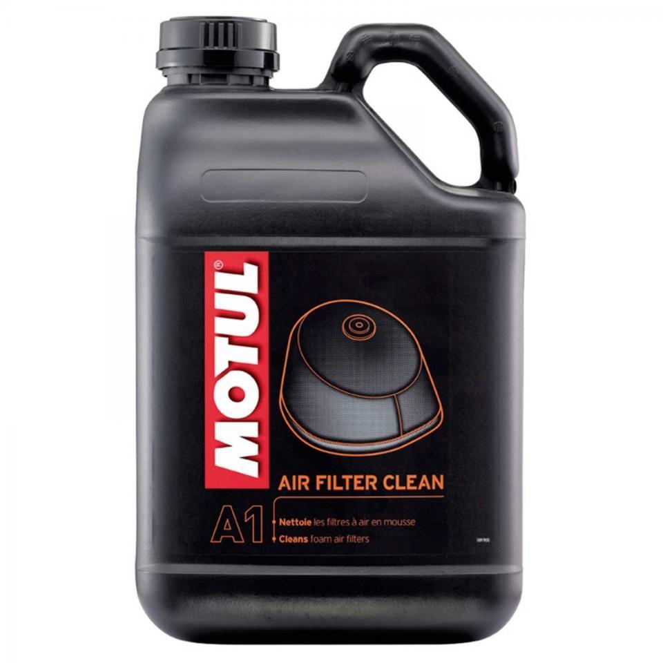 Motul A1 Air Filter Clean Очиститель воздушных фильтров