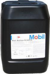 Mobilube GX  80W-90 Минеральное трансмиссионное масло для тяжелых трансмиссий, мостов и главных передач