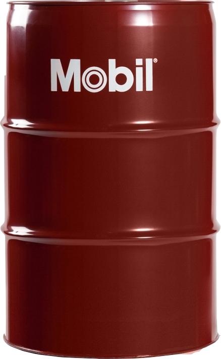 Mobil Mobiltherm 605 (208л)- Масло-теплоноситель
