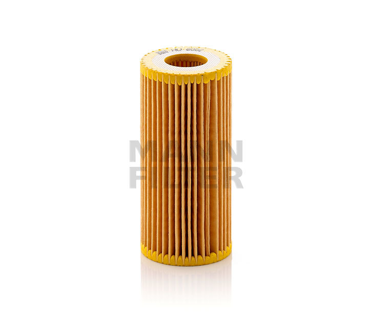Фильтр масляный  MANN HU 6002 Z