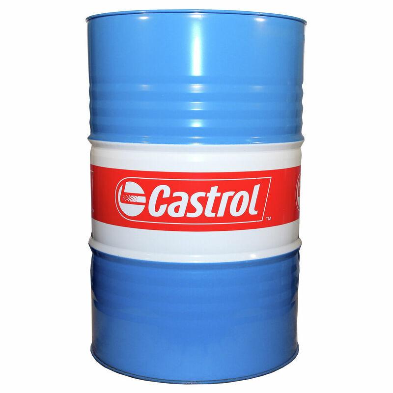 Castrol Radicool NF Антифриз концентрат сине-зеленый бочка 208л