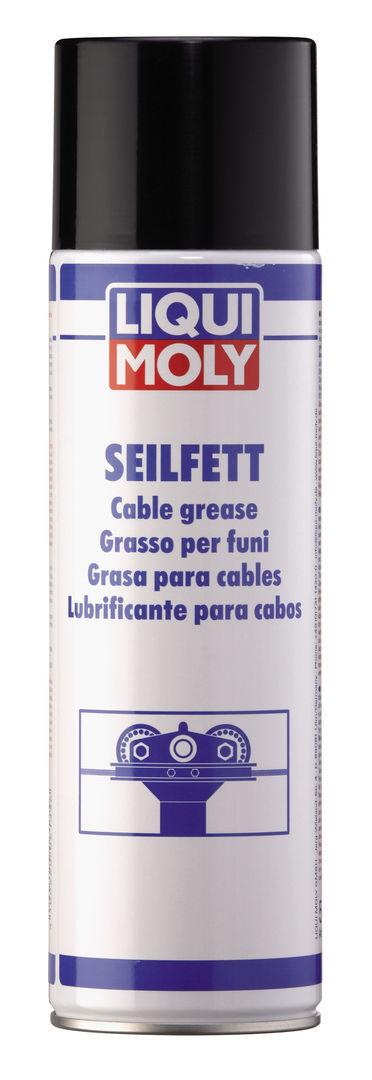Liqui Moly Seilfett (0.5л)- Канатная смазка