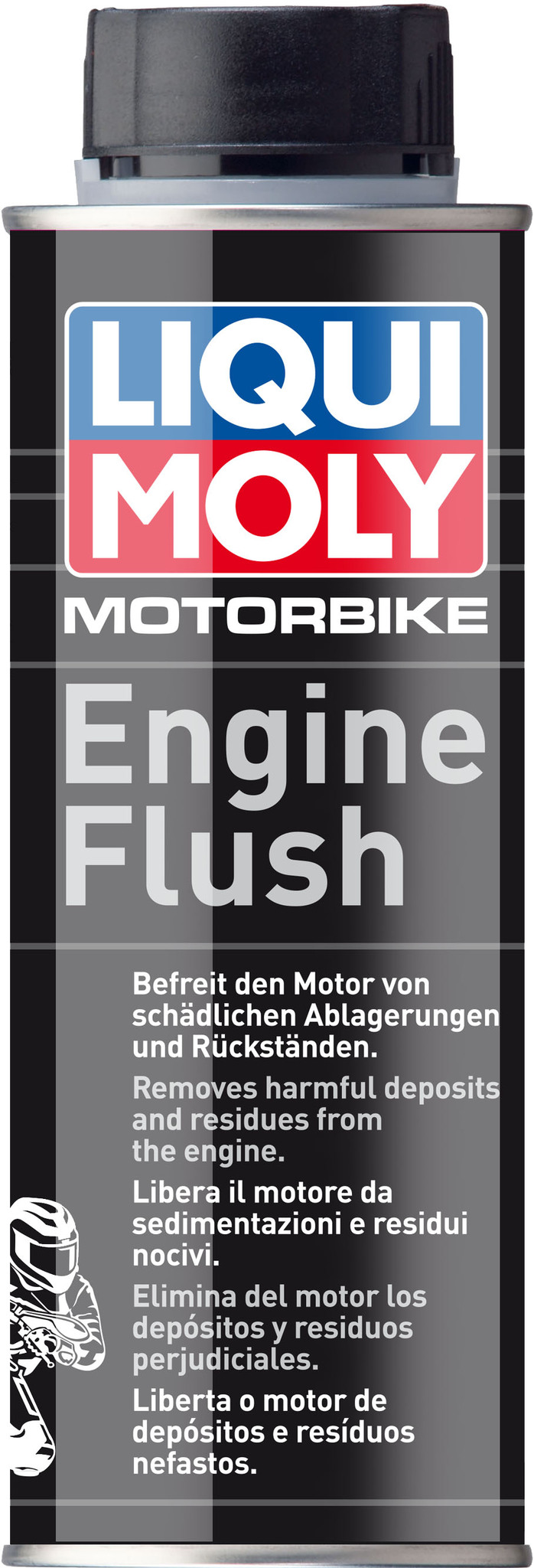 Liqui Moly Racing Engine Flush Промывка для мотоциклетных двигателей
