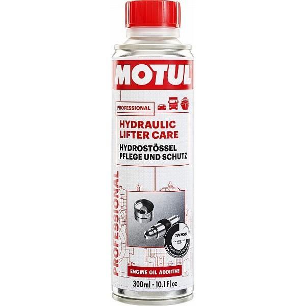 Motul Hydraulic Lifter Care Очиститель гидроклапанов