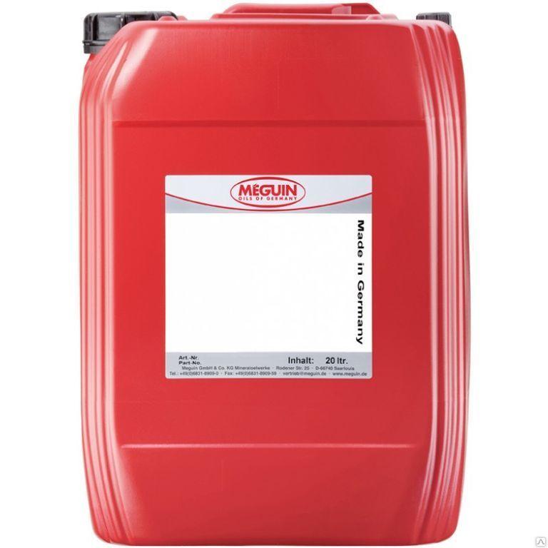 Meguin Traktorenoil UTTO R SAE 10W30 Универсальное масло для сельхозтехники