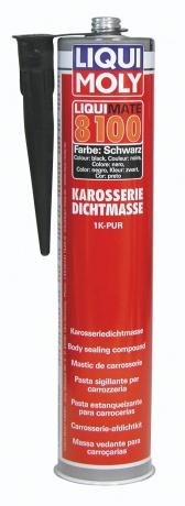 Liqui Moly Liquimate 8100 1K-PUR schwarz - Клей-герметик (черный)